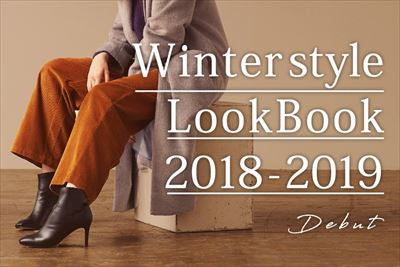 18-19 WINTER LOOKBOOK
